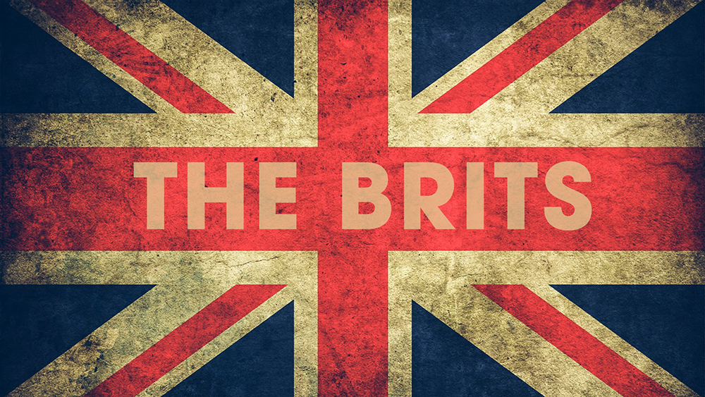 The-Brits
